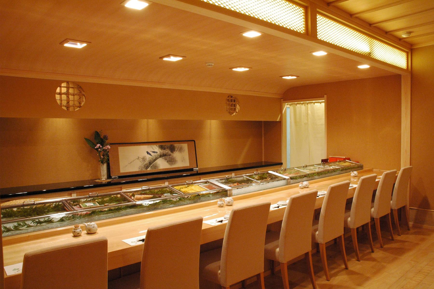寿司割烹いさみ